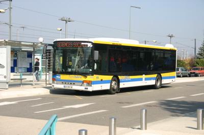 Ligne 6070 : propositions ADTC