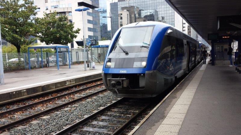 Contribution de l'ADTC – Se déplacer autrement – à la concertation sur le déplacement de la halte ferroviaire voyageurs de Pont-de-Claix