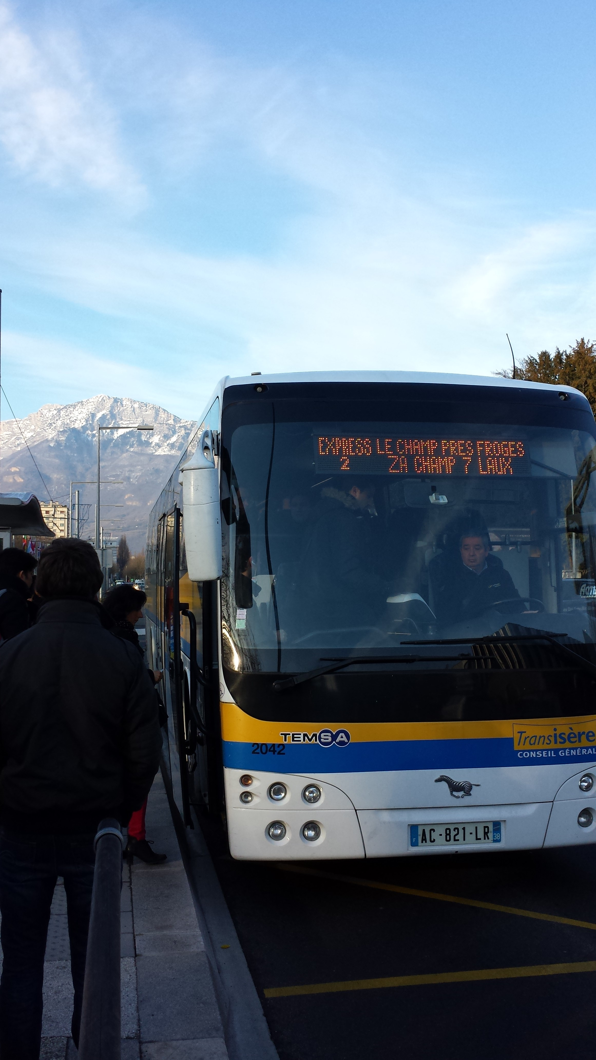 Transisère express2