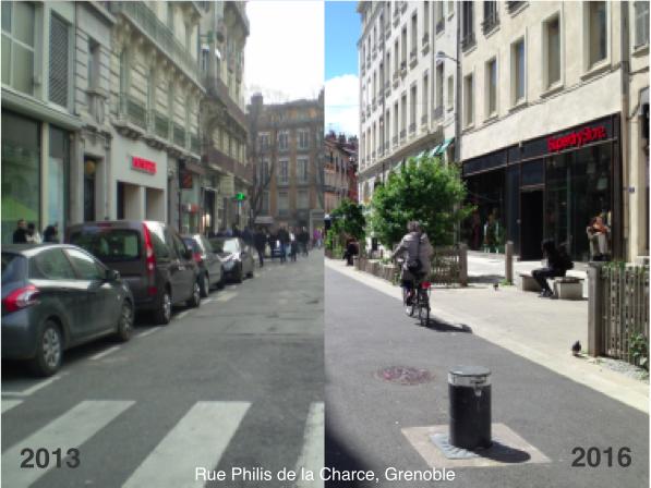 Contribution de l'ADTC à la concertation sur le projet Cœurs de Ville – Cœurs de Métropole à Grenoble