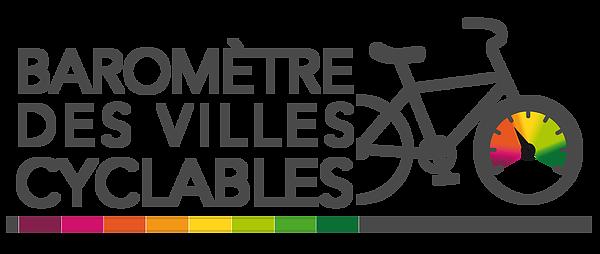 Baromètre des villes cyclables, une enquête auprès des usagers du vélo