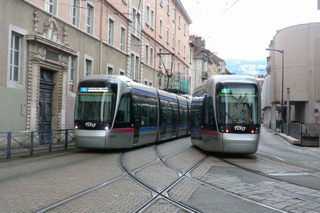 Prolongement de la ligne A du tramway à Pont de Claix l'Etoile : Un petit pas qui appelle surtout d'autres développements