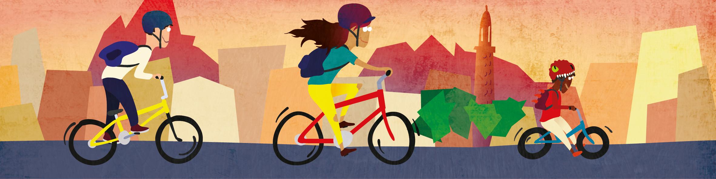 17ème édition du Concours des écoles à vélo – jeudi 28 mai 2020