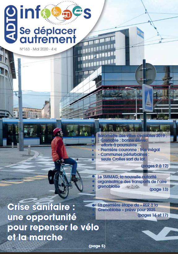 Bulletin ADTC-Infos n°163 mai 2020